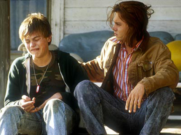 What's Eating Gilbert Grape?  Trivia Quiz