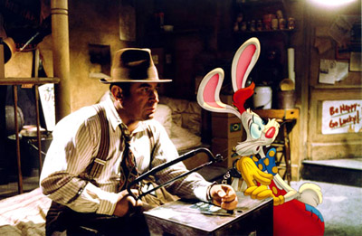 Who Framed Roger Rabbit Trivia Quiz