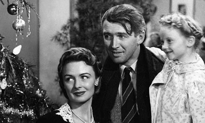 It's A Wonderful Life Trivia Quiz
