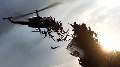 World War Z Trivia Quiz